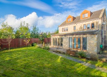 Thumbnail 6 bed detached house for sale in Westminster Gardens, Clayton, Bradford