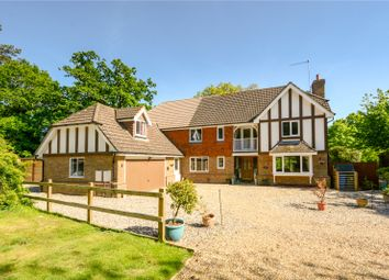 5 bed detached house for sale in Easthampstead Park, Wokingham, Berkshire RG40