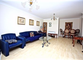 Thumbnail 3 bed flat for sale in Leicester Court, Elmfield Way, Maida Vale, London