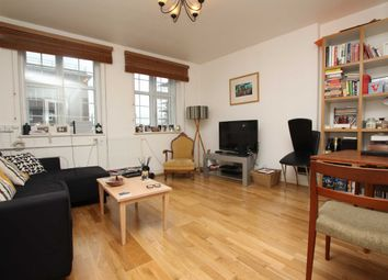 Thumbnail 1 bedroom flat to rent in New College Court, London
