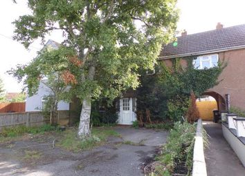 Thumbnail 4 bed terraced house for sale in 7 Palmers Elm, Hewish, Weston-Super-Mare, Avon