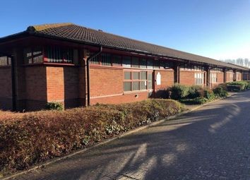Thumbnail Warehouse to let in 18 Presley Way, Crownhill, Milton Keynes
