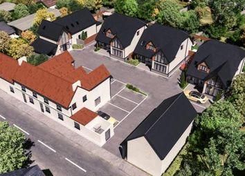 Thumbnail 2 bed flat for sale in High Street, Great Wakering, Southend-On-Sea