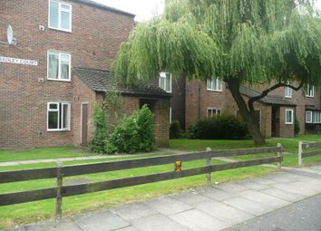 Thumbnail 1 bed flat to rent in Beachborough Road, Bromley