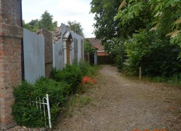 Thumbnail 4 bed property for sale in Tower Lane, Cowbit Road, Spalding