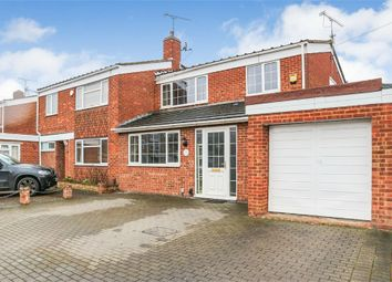 Thumbnail 4 bed semi-detached house for sale in Minster Way, Slough, Berkshire