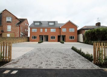 Thumbnail 3 bed town house for sale in High Street, Eaton Bray, Bedfordshire