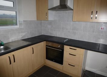 Thumbnail 2 bed flat to rent in Lund Avenue, Barnsley