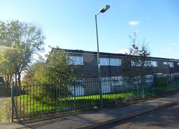 Thumbnail 1 bed flat to rent in Starkey Croft, Chelmsley Wood, Birmingham