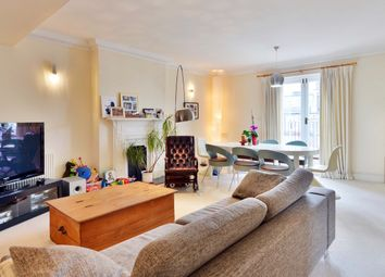 Thumbnail 3 bedroom flat to rent in Adamson Road, Swiss Cottage