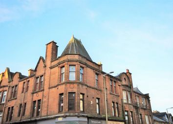 Thumbnail 1 bed flat for sale in Belhaven Terrace, Wishaw