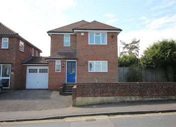 Thumbnail 3 bed detached house to rent in Wickenden Road, Sevenoaks