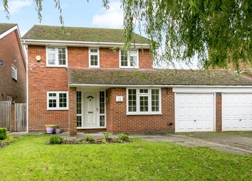 Thumbnail 4 bed detached house to rent in Sandford Gardens, High Wycombe