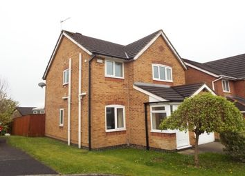 Thumbnail 3 bed property to rent in Inglewood Close, Bury