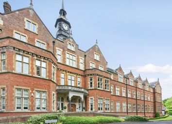 Thumbnail 3 bed flat to rent in Lavender Close, Leatherhead