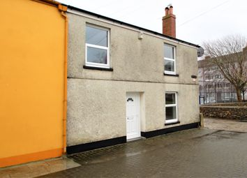Thumbnail 2 bed cottage to rent in Adelaide Street Ope, Stonehouse, Plymouth