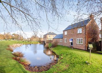 Thumbnail 3 bed detached house for sale in Watermill Croft, North Stainley, Ripon