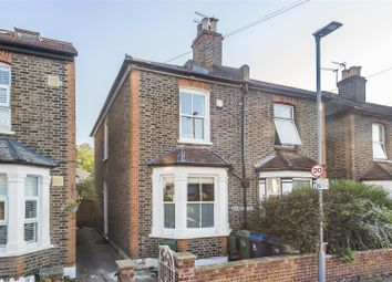 3 bed semi-detached house for sale in Somerset Road, Norbiton, Kingston Upon Thames KT1