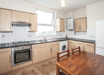 Thumbnail 4 bed flat to rent in Churchfield Road, Acton, London