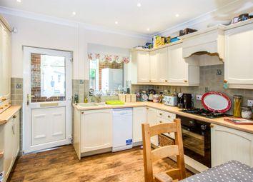 Thumbnail 3 bed detached house for sale in Wimborne Road West, Wimborne