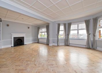 Thumbnail 3 bed flat for sale in Draycott Avenue, London
