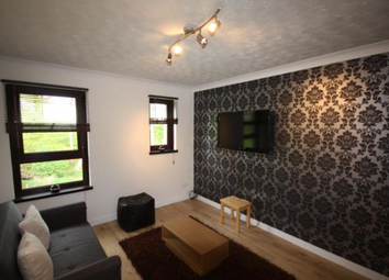 Thumbnail 1 bed flat to rent in Lee Crescent North, Aberdeen
