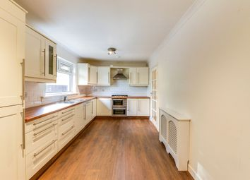 Thumbnail 4 bed detached bungalow for sale in Dalquhurn Gardens, Renton, Dumbarton