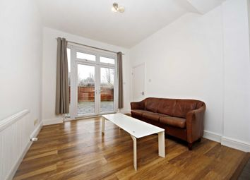 Thumbnail 4 bed flat to rent in Southfield Road, London