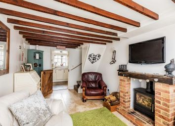 Thumbnail 1 bed terraced house for sale in East Street, Westbourne, Emsworth