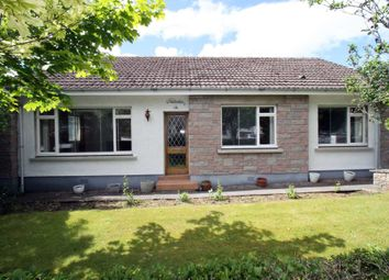 3 bed detached bungalow for sale in Woodville Gardens, Nairn IV12