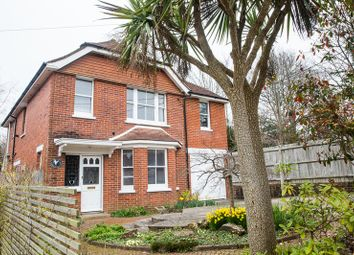 Thumbnail 4 bed detached house for sale in Lower Station Road, Henfield, West Sussex