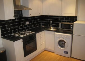 Thumbnail 3 bed flat to rent in Belle Vue Road, Leeds