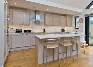 Thumbnail 4 bed terraced house for sale in Longstaff Crescent, London