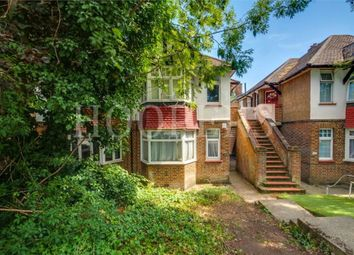 Thumbnail 2 bed maisonette for sale in Barnhill Road, Wembley, Greater London
