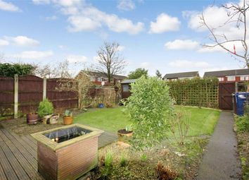 Thumbnail 3 bed terraced house for sale in Pasture Field Close, Leyland