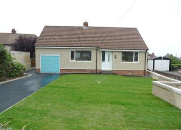 Thumbnail 2 bed detached bungalow to rent in Bryn View Road, Penrhyn Bay, Llandudno