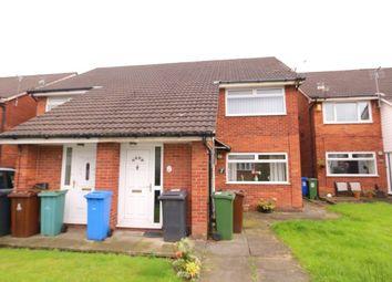 Thumbnail 2 bedroom flat for sale in Sandheys, Denton, Manchester