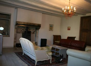 Thumbnail 3 bed property for sale in Poitou-Charentes, Charente, Pleuville