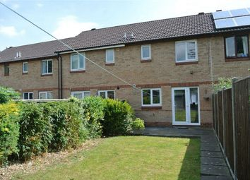 Thumbnail 2 bedroom terraced house for sale in Artis Court, South Bretton, Peterborough, Cambridgeshire