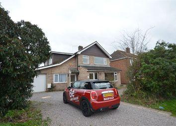 Thumbnail 5 bedroom property to rent in Gunthorpe Road, Gunthorpe, Peterborough