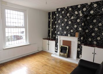 Thumbnail 3 bedroom terraced house for sale in Albert Road, Preston