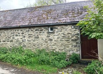 Thumbnail 1 bed flat to rent in Y Bwthyn, Tregaron