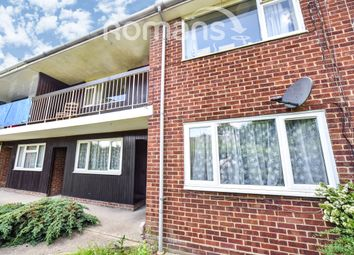 2 bed maisonette to rent in Audley Drive, Maidenhead SL6
