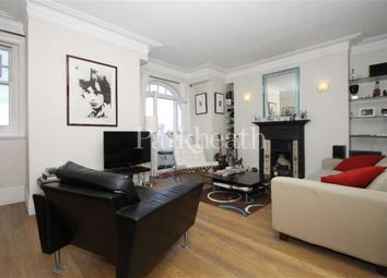 Thumbnail 2 bed flat to rent in Smyrna Road, West Hampstead, London
