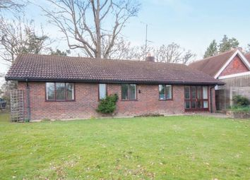 Thumbnail 3 bed bungalow for sale in Bonnetts Lane, Ifield, Crawley, West Sussex