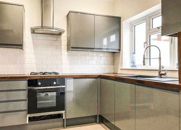 Thumbnail 4 bedroom terraced house for sale in Raynham Avenue, London