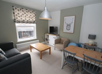 Thumbnail 2 bed flat to rent in North Street, Bedminster, Bristol