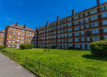 Thumbnail 2 bed flat for sale in Coningsby Court Armfield Crescent, Mitcham