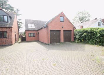 4 bed detached house for sale in Groby Road, Leicester LE3