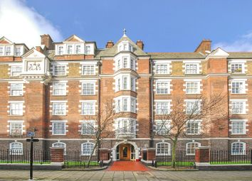 Thumbnail 2 bedroom flat for sale in Scott Ellis Gardens, London